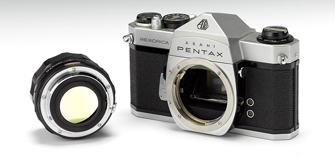 Make the most of your PENTAX camera! Your guide to helpful picture-taking techniques
