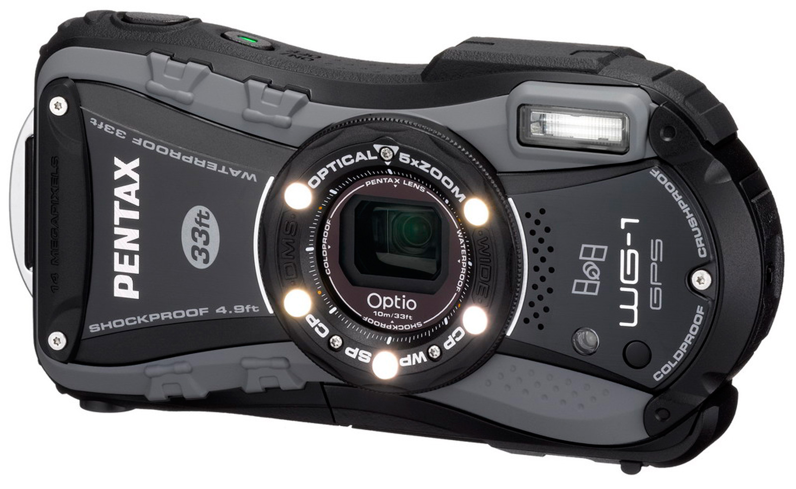 pentax optio wg 1 and pentax optio wg 1 gps heavy duty waterproof rh ricoh imaging co jp Optio Pentax Swivel Pentax Optio 30