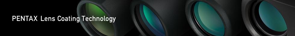 PENTAX Lens Coating Technology