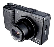GR DIGITAL III / Digital Cameras | Ricoh Global