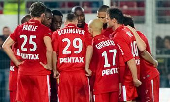 フランスのプロサッカーチーム「...