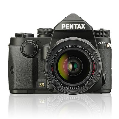 PENTAX KP / デジタルカメラ / ...