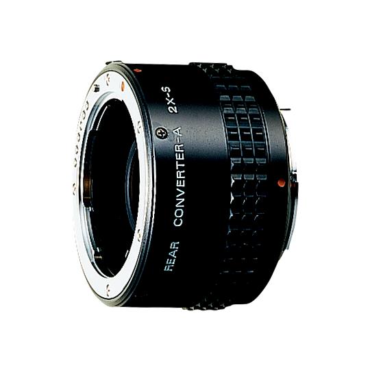 A2X-S / Converter / AF Lens Adapter / K-mount Lenses ...