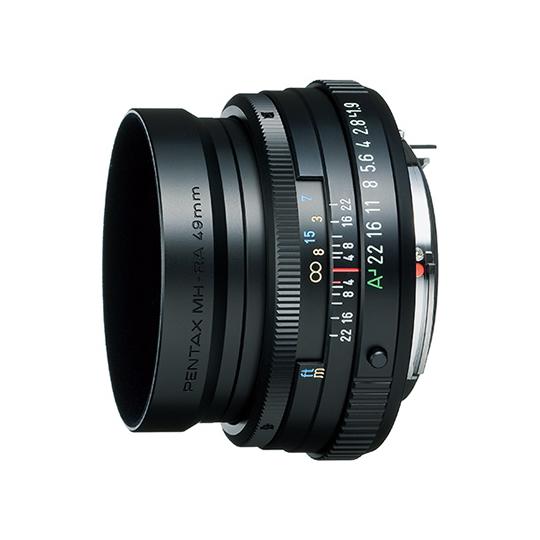 smc PENTAX-FA 43mmF1.9 Limited
