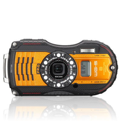 防水カメラ 人気 3