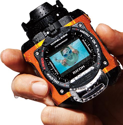 WGM1 / デジタルカメラ / 製品 | RICOH IMAGING